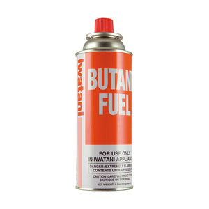 Iwatani - BU-6 Butane Fuel Canister (In-Store Only)