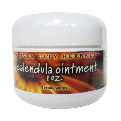 River City Herbals - Calendula Ointment