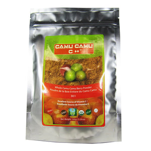 Camu Camu C++ Berry Powder