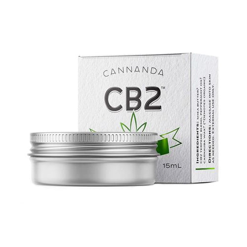 Cannanda - CB2 Salve