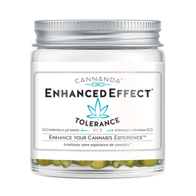 Cannanda - Enhanced Effect Tolerance Blend