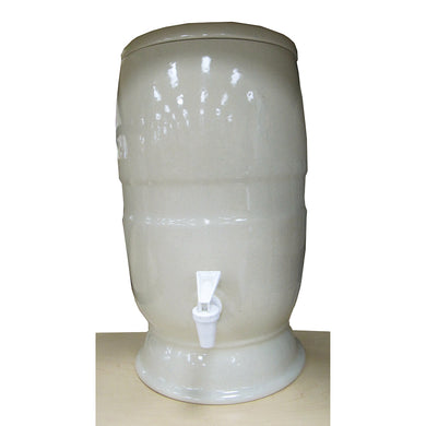 OPUS - Ceramic Gravity-Fed Water Purifier