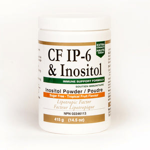 CF IP-6 & Inositol Powder