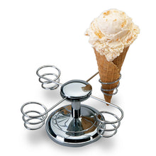 Load image into Gallery viewer, Chef's Choice - Ice Cream Cone Holder