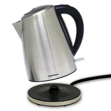 Load image into Gallery viewer, Chef's Choice Cordless Electric Kettle M681, detaching from base