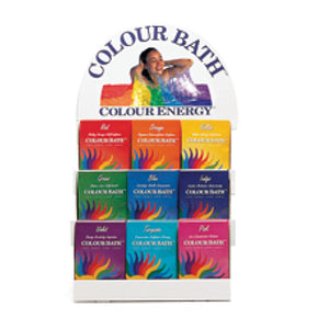 Colour Energy - Colour Bath