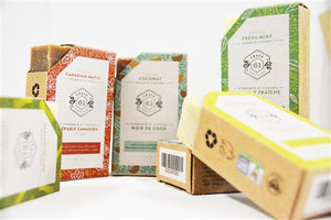Crate 61 Organics - All Natural Soaps
