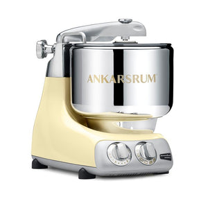 Ankarsrum Assistent Original, Creme colour case