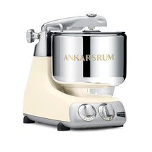 Ankarsrum Assistent Original, Light Creme colour case