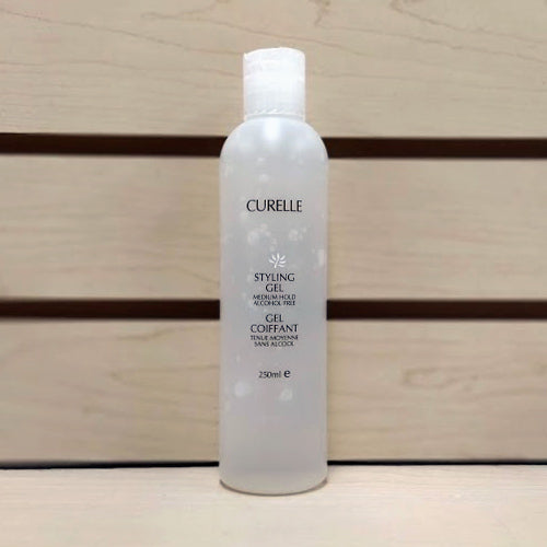 Curelle Natural Hair Styling Gel