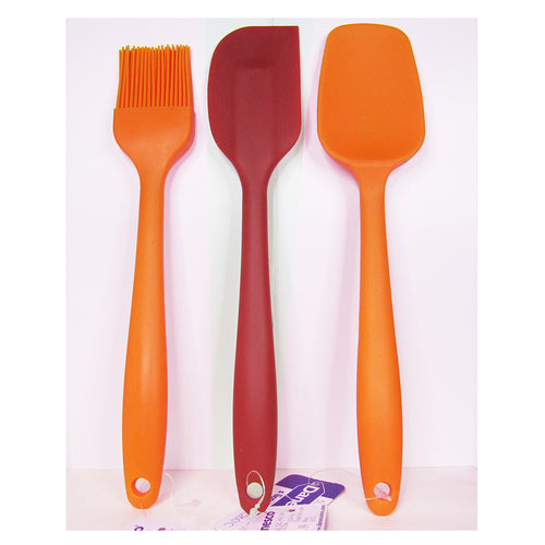 Danesco - Silicone Utensils