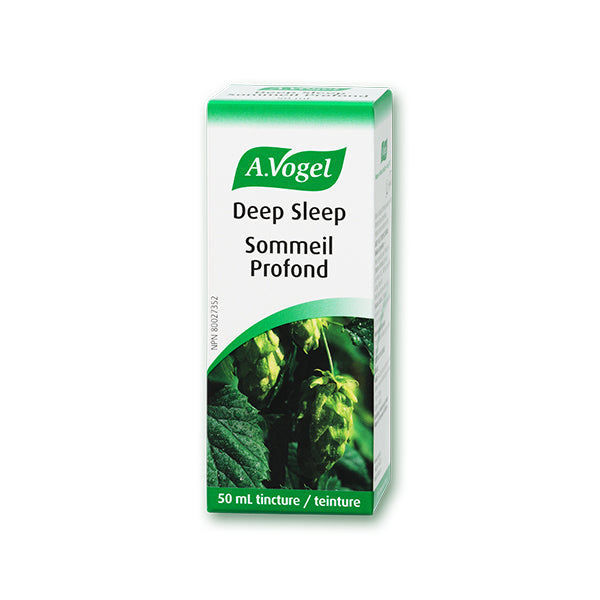 package of A. Vogel Deep Sleep