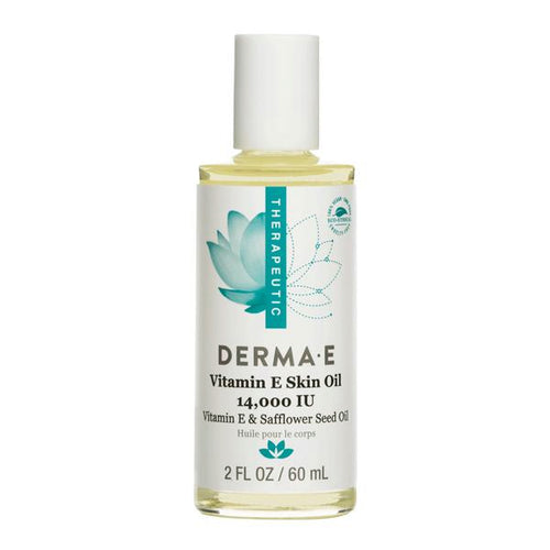 60ml Bottle of Derma E Vitamin E Oil