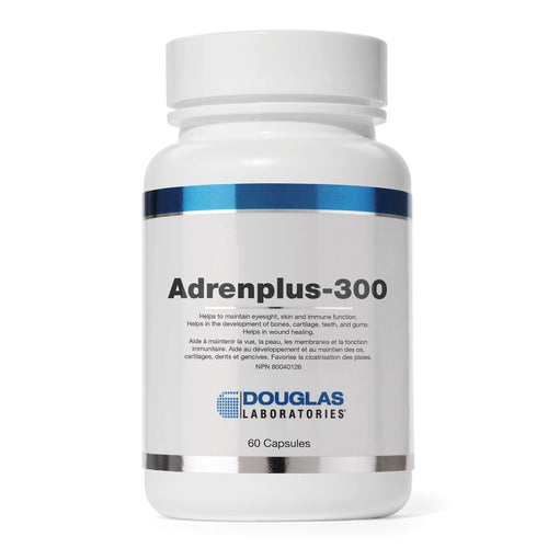 Douglas Laboratories - Adrenplus-300
