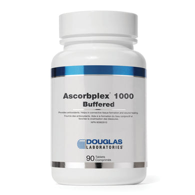 Douglas Laboratories - Ascorbplex 1000 Buffered