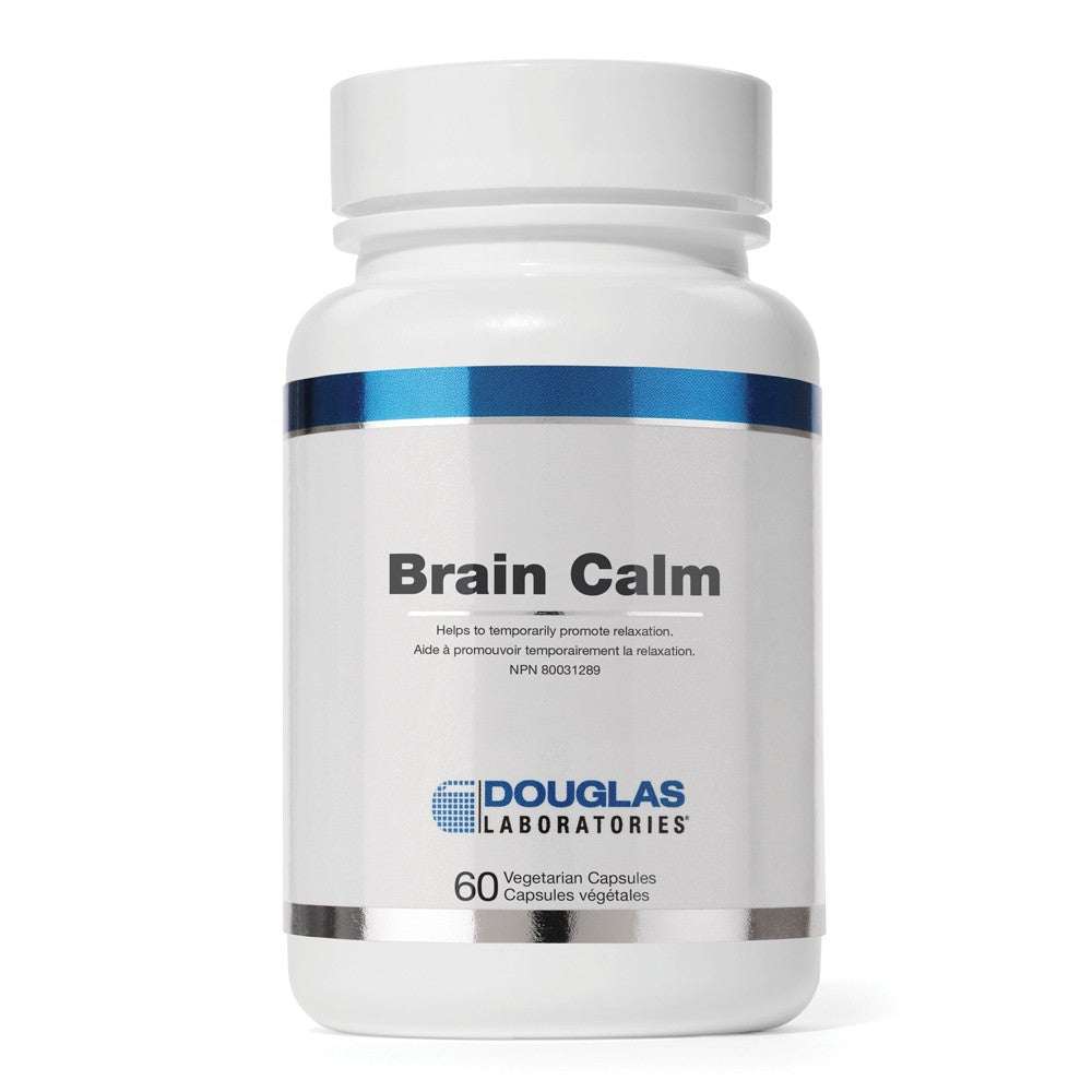 Douglas Laboratories - Brain Calm