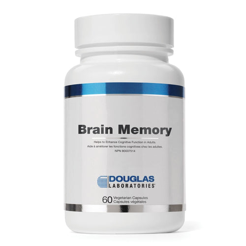 Douglas Laboratories - Brain Memory
