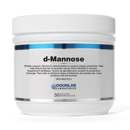 Douglas Laboratories - D-Mannose
