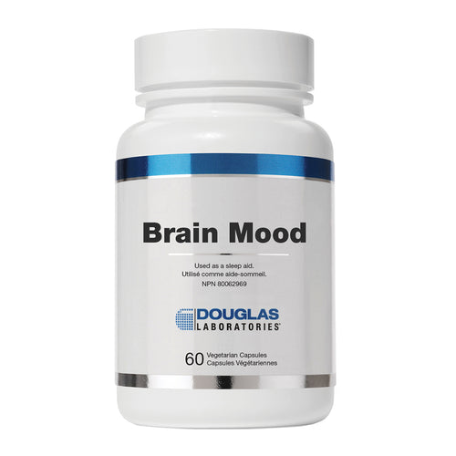 Douglas Laboratories - Brain Mood