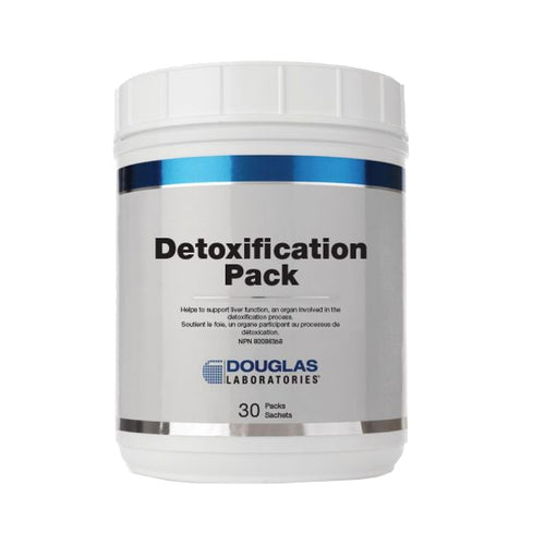 Douglas Laboratories - Detoxification Pack