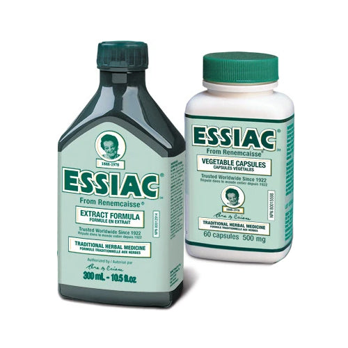 Essiac - Herbal Extract