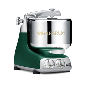 Ankarsrum Assistent Original, Forest Green colour case