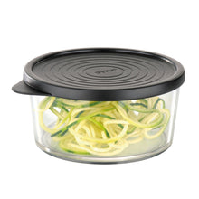 GEFU Spiral Fix Spiral Slicer storage container