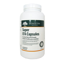 Container of 120 Genestra Super EFA Capsules