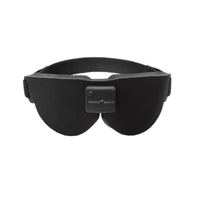 Front of Glo to Sleep Advanced Sleep Therapy Mask