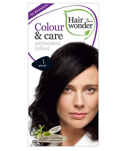 Hairwonder Black 1
