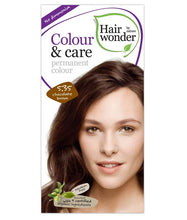 Hairwonder Chocolate Brown 5.35