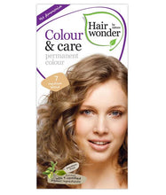 Hairwonder Medium Blond 7