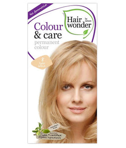 Hairwonder Light Blond 8