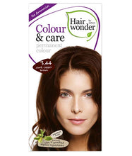 Hairwonder Dark Copper Brown 3.44