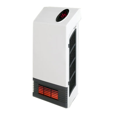 Heat Storm - Infrared Deluxe Wall Heater HS1000WX