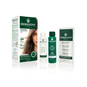 Herbatint - Herbal Hair Color - Permanent Gel – Aviva Natural Health ...
