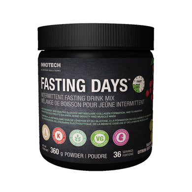Innotech Fasting Days Drink Mix