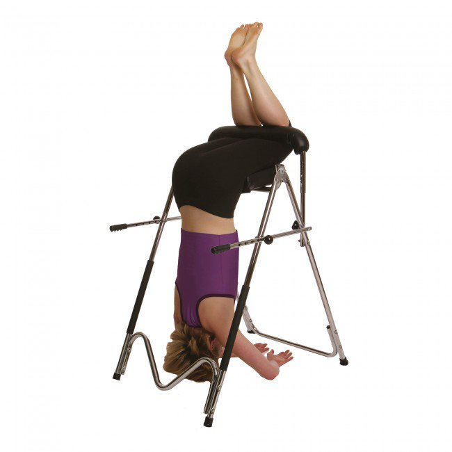 Invertrac - Inversion Therapy for Lower Back Pain Relief