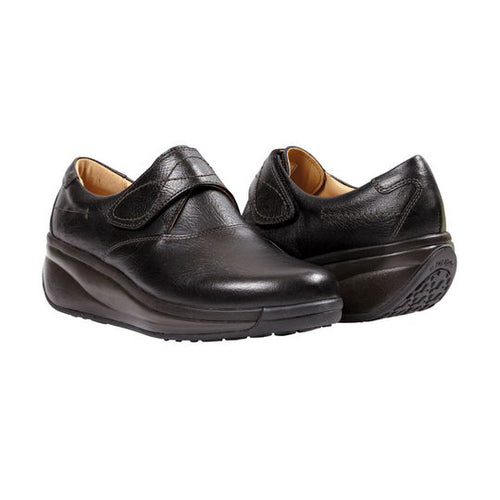 Joya - Aloe Nera (Women's Leather Shoe) (Size 9)