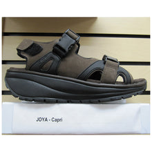 Load image into Gallery viewer, Joya Capri Sandal, outer side view