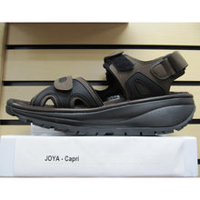 Load image into Gallery viewer, Joya Capri Sandal, inner side view