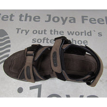 Load image into Gallery viewer, Joya Capri Sandal, top view