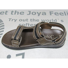 Load image into Gallery viewer,  Joya Capri 16 Men's Sandal, top view