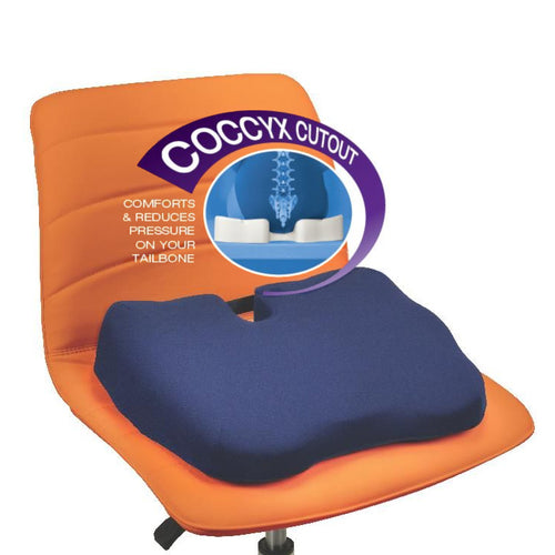 Contour - Kabooti 3-in-1 Donut Seat Cushion