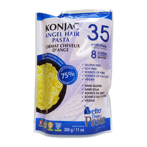 Konjac Angel Hair Pasta