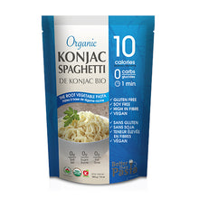 Package of Better Than Paata Organic Konjac Spaghetti