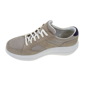 kybun Airolo shoe, Moon Rock colour, inner side