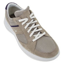 kybun Airolo shoe, Moon Rock colour, outer side