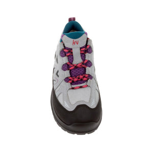 kybun Brig hiking shoe, front view