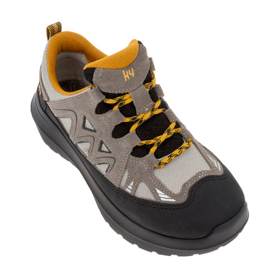 kybun Sargans hiking shoe, outer side
